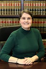 Sarah B. Rarick
